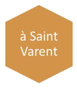 CSC de Saint Varent