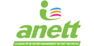 Logo Anett