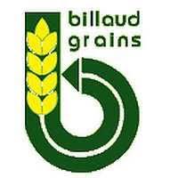 logo Billaud grains