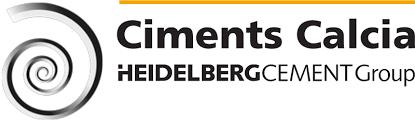 logo+ Ciment Calcia